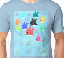 Sea life habitat  Unisex T-Shirt