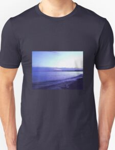 Blue Beach Unisex T-Shirt