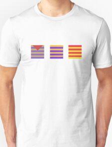 My Hero(s) T-Shirt