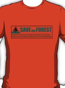 Save Fangorn T-Shirt