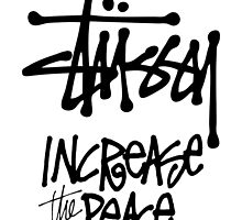 stussy by namepprl