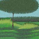 Green by IrisGelbart