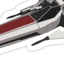 Battle Viper Sticker