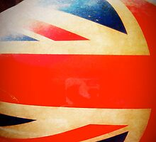 iPhoneography: Britannia by Aakheperure