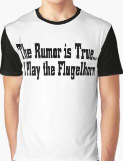 Flugelhorn Graphic T-Shirt