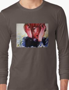 Concealment (VIDEO IN DESCRIPTION!!) Long Sleeve T-Shirt