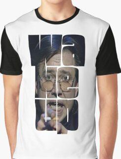 Bill Hicks - Wake Up Graphic T-Shirt