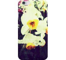 Taste that Flower Flavor iPhone Case/Skin