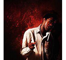 Soul Stirrer Photographic Print