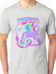 Manticool Unisex T-Shirt