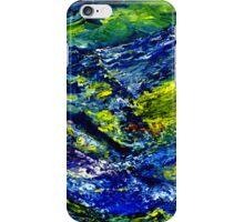 Turbulent Stream Iphone iPhone Case/Skin