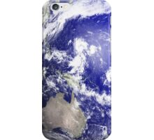 Australia from space iPhone Case/Skin