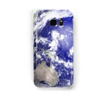Australia from space Samsung Galaxy Case/Skin