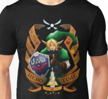 Hero of Time (Green) Unisex T-Shirt