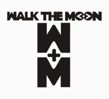 Walk The Moon by bumi