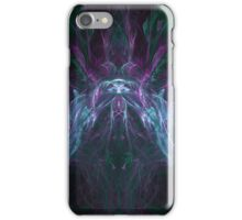 Mystical night iPhone Case/Skin