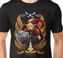 Hero of Time (Red) Unisex T-Shirt