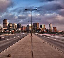Colorful Denver by Adam Northam