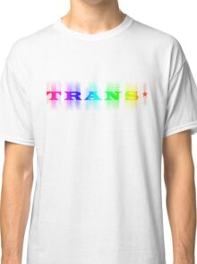 Queer Text Shirt 6 Classic T-Shirt