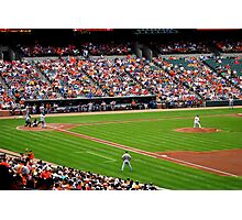Baltimore Orioles Photographic Print