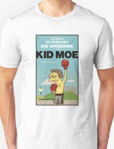 Kid Moe Unisex T-Shirt