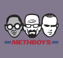 MethBoys- Breaking Bad Shirt