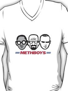 MethBoys- Breaking Bad Shirt T-Shirt