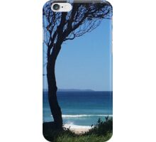 Beach Serenity iPhone Case/Skin