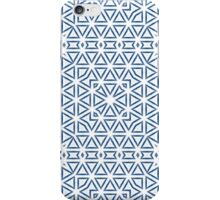 Art design retro seamless abstract 3 iPhone Case/Skin