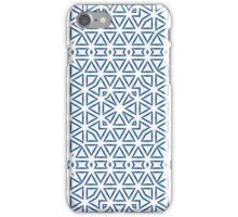 Art design retro seamless abstract 3 iPhone Case/Skin