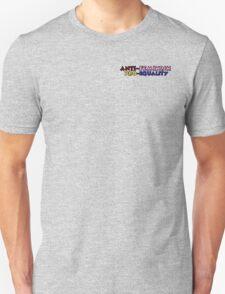 Anti-Feminism Pro Equality Unisex T-Shirt