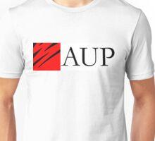 AUP (American University of Paris) Unisex T-Shirt