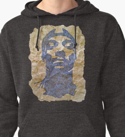 Snoop Pullover Hoodie