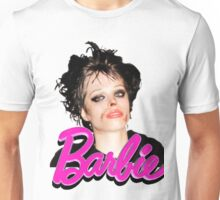 Glass Barbie Unisex T-Shirt