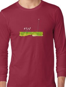Red, yellow or green? Long Sleeve T-Shirt