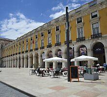Lazy days in Lisbon by julie08