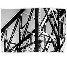 Story Bridge Poster