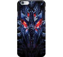 Robots indisguise iPhone Case/Skin