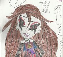 The Asian Possessed Onna by SAKURA123