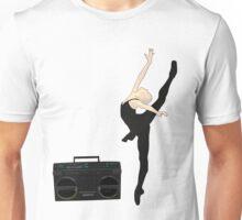 street dance Unisex T-Shirt