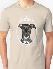 Boris the Greyhound T-Shirt