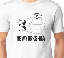 Hipster dolls Unisex T-Shirt