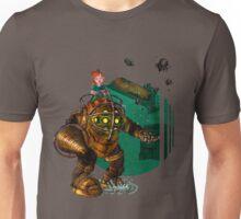 Bioshook design Unisex T-Shirt