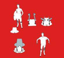 flat pack t-shirt  Kids Clothes
