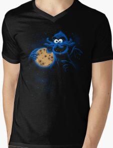 Cookiethulhu Mens V-Neck T-Shirt