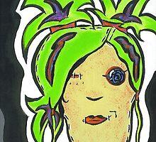 Thread Headz: Nueva by Tara  Henry