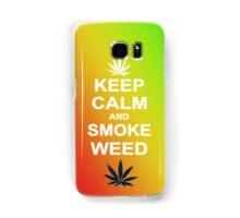 Keep calm iPhone case  Samsung Galaxy Case/Skin