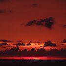 After Sunset - Despues de la Puesta del Sol by PtoVallartaMex