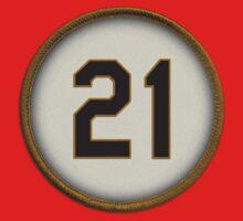 21 - Arriba Kids Tee