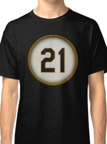 21 - Arriba Classic T-Shirt